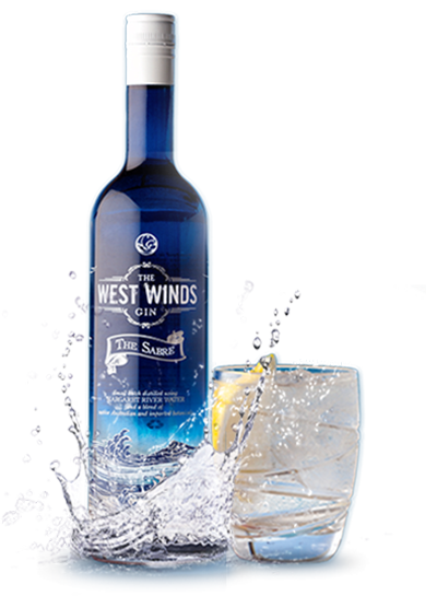 The West Winds Gin Sabre Review